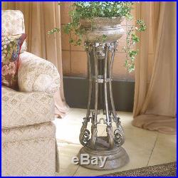 Butler Metalworks Pedestal Plant Stand