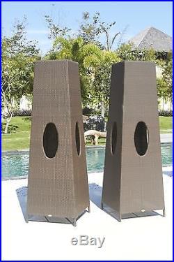 Dann Foley Grand Pedestal Plant Stand DANN1031