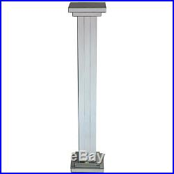 ESSENTIAL DÉCOR & BEYOND, INC Modern Pedestal Plant Stand