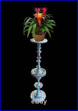 Elegant design art display pedestal for sculpture or Plant