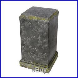 Ever Pedestal / Plant Stand 18x18x32 D76479