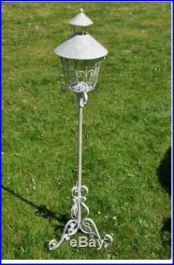Jonart Designs Garden Lantern On A Stand Lant001