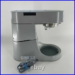 Kenwood Chef Major Titanium KMM020 Stand Mixer 800W Bowl Attachments Gaurd WORKS