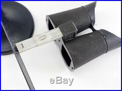 Keystone stereoscope binocular metal with stand pedstal works well