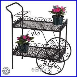 Plant Stand Stands For Multiple Plants