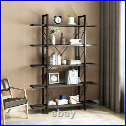 YITAHOME Ladder Shelf Bookshelf Bookcase Plant Flower Stand Storage Rack Shelves